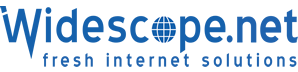 Widescope Logo