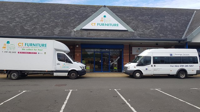 Ct Furniture Blyth Store Now Open 0800 9174397